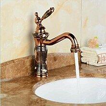 Wasserhahn Messing Wasserhahn Roségold Wasserhahn