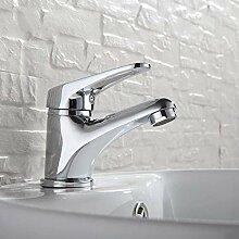 Wasserhahn Mini Stilvolle Elegante Waschbecken