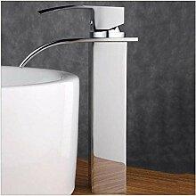 Wasserhahn Mischbatterie Bad Wasserhahn Messing