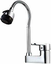 Wasserhahn Mischbatterien für Küchenwaschbecken