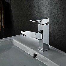 Wasserhahn mit multifunktionalem
