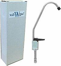Wasserhahn mit Umkehrosmose für alle Wasserfilter