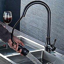Wasserhahn Moderne küchenarmatur herausziehen