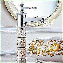 Wasserhahn Moderne Luxus Waschbecken Wasserhahn