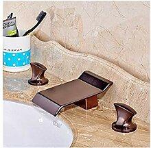 Wasserhahn Moderne Mischbatterie Badezimmer