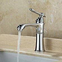 Wasserhahn,Neue Ankunft Badezimmer Chrom