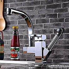 Wasserhahn Neues Design klassische ausziehbare