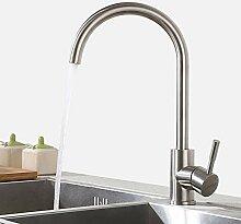 Wasserhahn Niederdruck Küchenarmatur für Küche