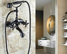 Wasserhahn Öl Eingerieben Bronze Badewanne