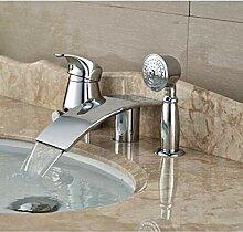 Wasserhahn Polnische Badewanne Wasserhahn 3Pcs
