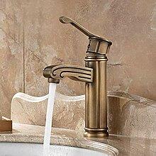 Wasserhahn Retro Kupfer Becken Wasserhahn/Bad
