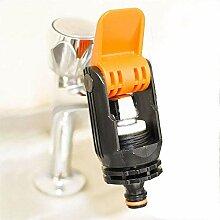 Wasserhahn Schlauch Universalhahnverbinder Adapter