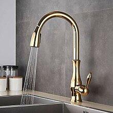 Wasserhahn Schwarz Bronze Küchenarmatur