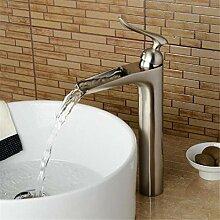 Wasserhahn Sinken Becken Wasserhahn Waschbecken