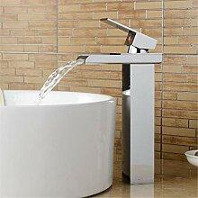 Wasserhahn Sinken Waschbecken Wasserhahn