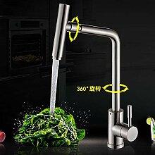 Wasserhahn Tap Edelstahl KüchenarmaturKaiping