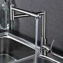 Wasserhahn Tap Küchenarmatur Edelstahl Wasserhahn