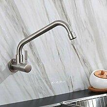 Wasserhahn Tap Küchenarmatur einzigen