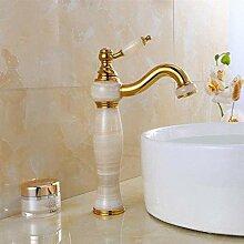 Wasserhahn Tap Luxus New Natural Marmor Dekoration