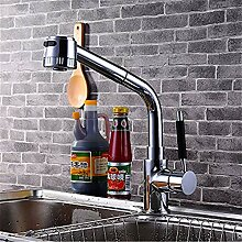 Wasserhahn Tap Wasserhahn Küchenarmatur Chrom