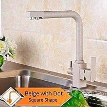 Wasserhahn Tap Wasserhahn Weiß Küchenarmatur