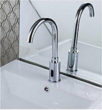 Wasserhahn vitech, automatische Erkennung Infrarot für eine perfekte Hygiene