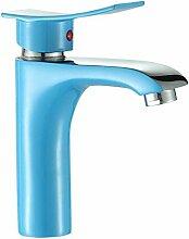 Wasserhahn Voller Kupfer Einloch Wasserhahn