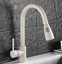 Wasserhahn Waschbecken Beige Kitchen Sink