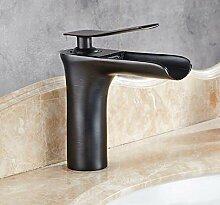 Wasserhahn Waschbecken Bronze Wasserhahn Mit