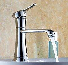 Wasserhahn Waschbecken Einlochmontage Mit Heißem