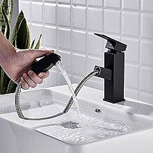 Wasserhahn Waschbecken für Shampoo und Gesicht