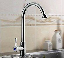 Wasserhahn Waschbecken Küchenarmatur Einzigen