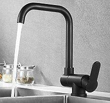 Wasserhahn Waschbecken Küchenarmatur Heiß Und