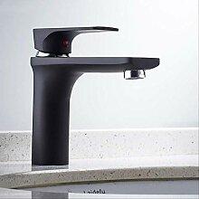 Wasserhahn Waschbecken Leitungswasser Bad
