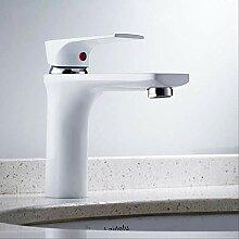 Wasserhahn Waschbecken Leitungswasser Badezimmer