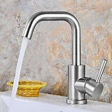 Wasserhahn Waschbecken Mischbatterie Waschbecken