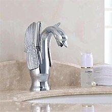 Wasserhahn Waschbecken Mixer Behälter Waschbecken