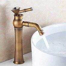 Wasserhahn Waschbecken Mixer Neuankömmling