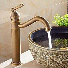 Wasserhahn Waschbecken Mixer Waschbecken