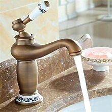 Wasserhahn Waschbecken Mixer Zeitgenössische
