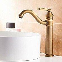 Wasserhahn Waschbecken Mixer360 Grad Drehung Antik