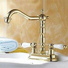Wasserhahn Waschbecken Mixereuropäischer Stil