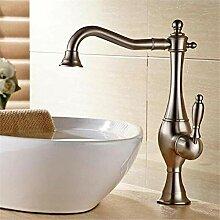 Wasserhahn Waschbecken Mixeringle Hebel Becken