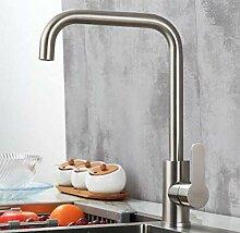 Wasserhahn Waschbecken Warmes Und Kaltes