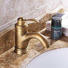 Wasserhahn Waschbecken Waschtischarmaturen Antike