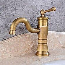 Wasserhahn Waschbecken Wasserhähne Antik Messing