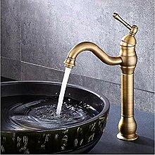 Wasserhahn Waschbecken Wasserhahn Antiker