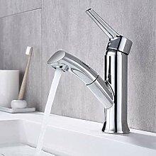 Wasserhahn Waschbecken Wasserhahn Bad mit