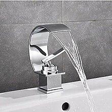 Wasserhahn,Waschbecken Wasserhahn Badezimmer