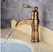 Wasserhahn Waschbecken Wasserhahn Cascata Bad